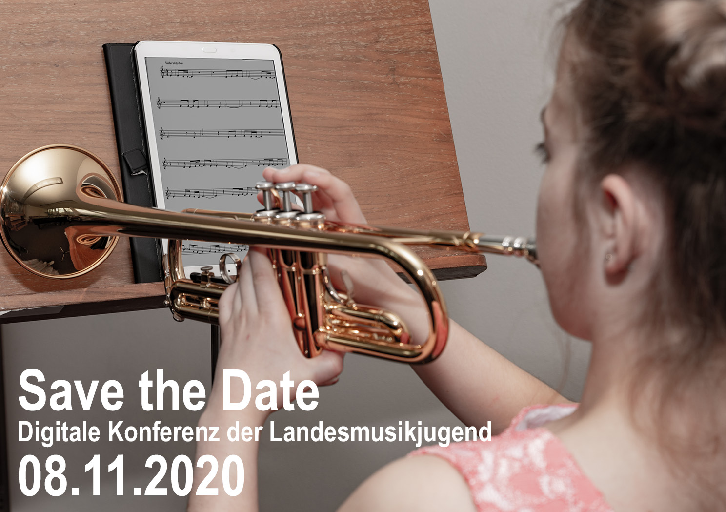 Volle Bandbreite – Digitale Konferenz Der Landesmusikjugend Am 8. November 2020